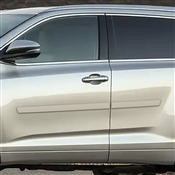 Toyota Highlander Side Body Molding