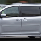 Toyota Sienna Side Body Molding