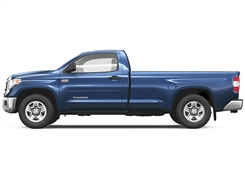 Toyota Tundra Side Body Molding