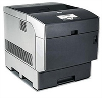 Dell 5100cn Color Laser Printer