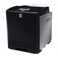 Dell 3110cn Color Laser Printer