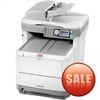 Okidata C3530N Color Multifunction Printer