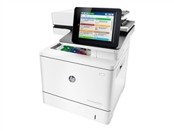Color LaserJet Enterprise M577f MFP