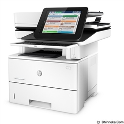 Color LaserJet Enterprise M577z MFP