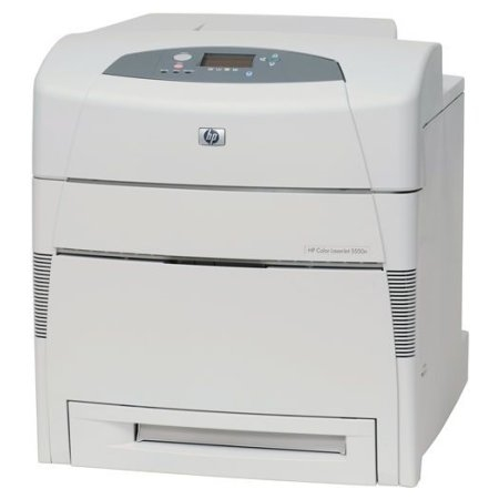 DRIVER FOR HP COLOR LASERJET 5500 PCL5C