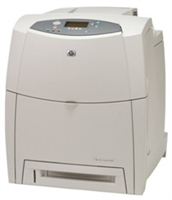 Color LaserJet 4600D