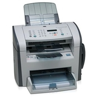 LaserJet M1319f All-In-One