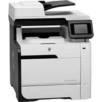 HP LaserJet Pro 300 M375nw Wireless Color Printer