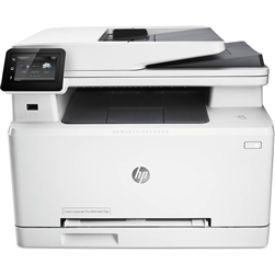 LaserJet Pro M477fdn Color MFP - ONLY 295 Pages