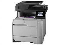 LaserJet M476nw Color MFP