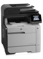 LaserJet M476dw Color MFP