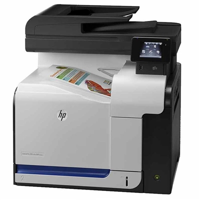 HP Color LaserJet Pro 500 Color M570DN