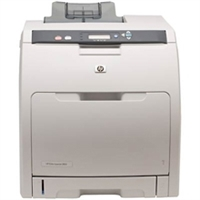 Color LaserJet 3800N