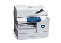 Xerox WorkCentre M20 MFP