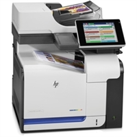 HP LaserJet 500 M575dn Color MFP