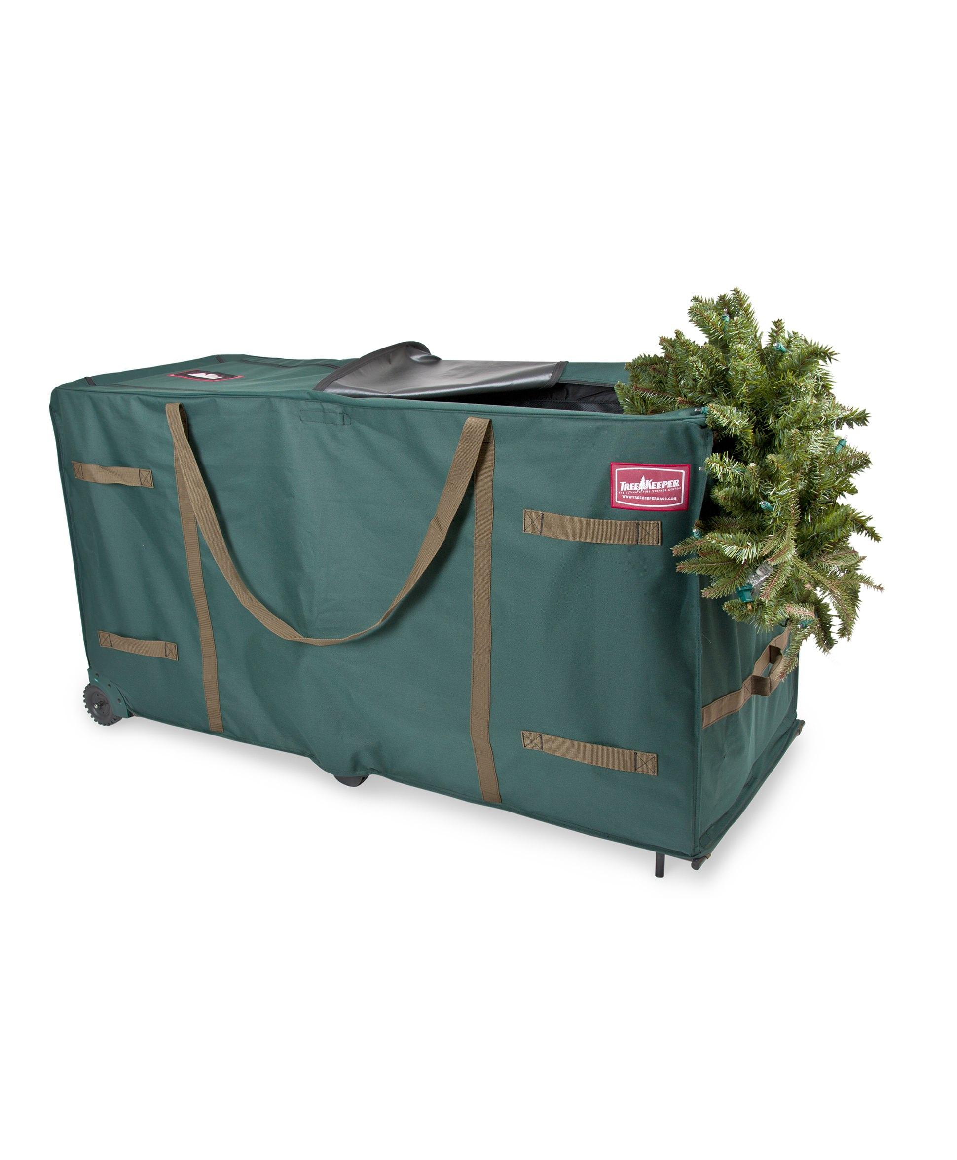 Heavy Duty Extra Large Christmas Tree Storage Bag | Tree ...