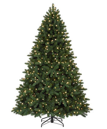 Alberta Spruce Artificial Christmas Tree
