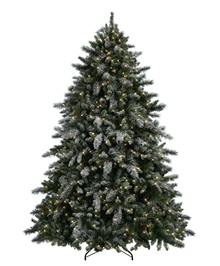 Aspen Spruce Artificial Christmas Tree