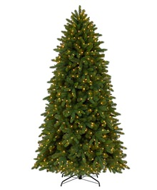 Classic Fraser Fir Artificial Christmas Tree