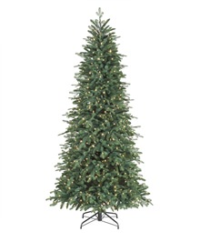Winnetka Deluxe Fir Artificial Christmas Tree