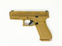 Glock 19X 5th Gen Pistol