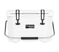 Grizzly 20 qt. merchandiser/cooler