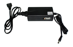 12.6V 1.5A AC Charger with 4.0 x 1.7mm Connector for 10.8V Lithium-ion Battery
