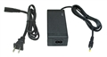 12.6V 3A AC Charger with 4.0 x 1.7mm Connector for 10.8V Lithium-ion Battery
