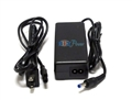 12.6V 3A AC Charger with 5.5 x 2.5mm Connector for 10.8V Lithium-ion Batteries