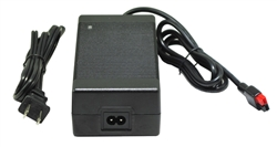 14.6V 10A  UL Approval AC Charger for LiFePO4 Lithium Batteries with Anderson PowerPole Connector