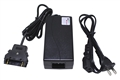 Portable AC Charger for 14.4V/14.8V Professional Camcorder V-Mount Battery