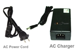 16.8V 1.8A AC Charger for 14.4V and 14.8V Lithium-ion Battery