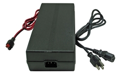 29.4V 12A  UL Approval AC Charger for 24V Lithium Ion Battery