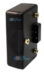 High Capacity  (99 Wh) Gold Mount (AB Mount)  Battery for Professional Camcorders - G100