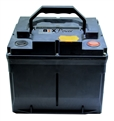 24V 63.8Ah  (1531 Watt-hour) Lithium Ion Battery Pack -HL2454B