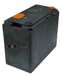 36V 29Ah (1044Wh) Super High Power Lithium ion Battery - HL3633B