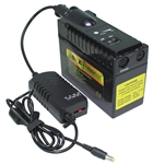 High Capacity (192Wh) Multi Output Voltages Rechargeable Power Pack - MP190DC