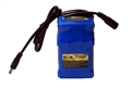 12V Mini High Capacity (57 Wh) Battery with AC Charger  - CP60
