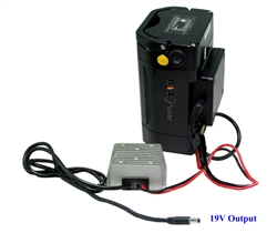 19V  Super High Capacity (418 Wh) Rechargeable Battery Pack  CP420-19V