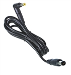 Special CPAP Machine Power Output Cable  5.5 x 2.5mm Male to S10