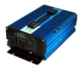 36V (30V ~ 45V)  DC to 110V AC  500W True Pure Sine Wave Power Inverter
