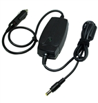 12V  to 19V Car Charger  DC  Power Adapter (Max. 120W)