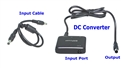 12V  to 24V DC to DC Power Converter  for ResMed Airsense 10 device