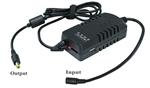BiXPower DD90X DC  to DC Power Adapter  - Type B