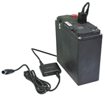 Super High Capacity (576 Watt-hour)  Battery Pack for ResMed Airsense 10 CPAP Machine- CP6000