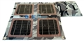 12V 14W Portable Foldable Solar Power Panel - SP14