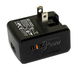 5V 2A USB Port AC to DC Power Charger with UL Approval