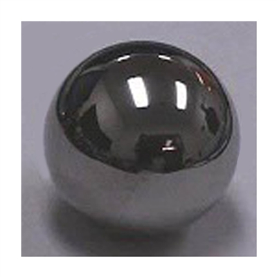 "0.353"" Inch Loose Tungsten Carbide  Ball +/-.0005 inch"