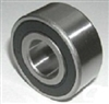 "Rubber Sealed 1/8""x15/32""""x5/32"" inch Miniature Bearing"