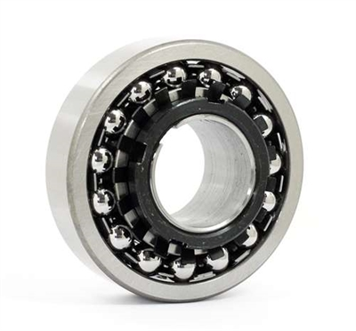 1313K+H  Tapered Self Aligning Bearing with Adapter Sleeve 60x140x33